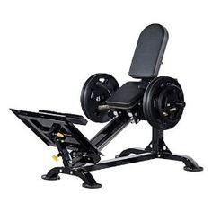 yukon seated calf machine