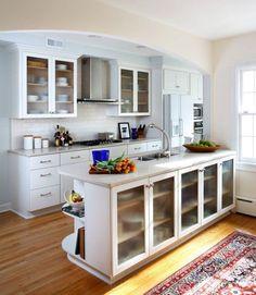 Country Galley Kitchen Designs 21 best small galley kitchen ideas | grey floor tiles, galley