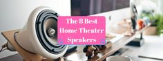 The best home theater speakers make sure that you get the same surround sound experience at home that you'd get at the movies! Best Home Theater Speakers, In Ear Headphones, Home Goods, Over Ear Headphones