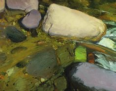 """""""Limelight, N. Piney Creek""""  by Len Chmiel - Art Curator & Art Adviser. I am targeting the most exceptional art! Catalog @ http://www.BusaccaGallery.com"""