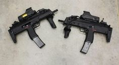 HK MP7 Find our speedloader now! http://www.amazon.com/shops/raeind