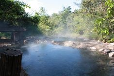 Hot Springs in Pai, Thailand - this website has an awesome guide about what to do in Pai.