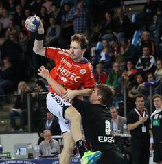 HC Erlangen: Nikolai Link ist Spieler der Saison 2015/2016 http://www.hl-studios.de #dkbhbl #erlangen #hcerlangen #handball #hlstudios #ArenaNuernbergerVersicherung #einteameinziel #NicolaiLink #hce #DKBHBL