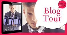 Abibliophobia Anonymous                 Book Reviews: **BLOG TOUR**  Tempt The Playboy by Natasha Madiso...