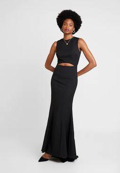 Svarta Cocktailklänningar | Köp din cocktailklänning online på Zalando Bathroom, Skirts, Black, Fashion, Fashion Styles, Washroom, Moda, Black People, Skirt