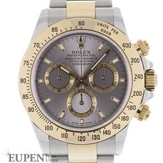 Rolex Oyster Perpetual Cosmograph Daytona Ref. 116523 R-4218