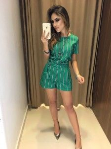 Indian Fashion Trends, Asian Fashion, Look Fashion, Retro Fashion, Fashion Outfits, Short Outfits, Spring Outfits, Casual Outfits, Vetement Fashion