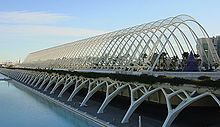 City of Arts and Sciences - Wikipedia
