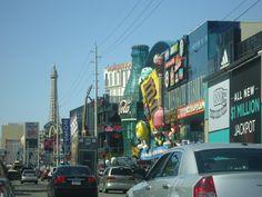 Las Vegas Blvd - Las Vegas - 2011