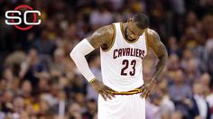 Perkins: LeBron proved he's best in world