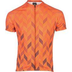 Twin Six Grind Jersey - Short-Sleeve - Men's Orange