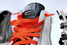 Loving orange laces on GGDB sneakers. #goldengoose #ggdb #sneakers #shoes #outfit #ootd #swag #style #stylish #fashion #fashionblogger #fashionista #glam #chic #look #shopping #shoponline #topbrand #bestshop #gruppofella #fella #cassino #italy