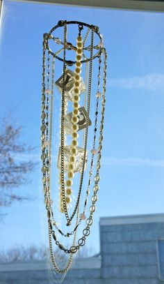 Hey, I found this really awesome Etsy listing at https://www.etsy.com/listing/216295066/a-mothers-love-windchime-vintage