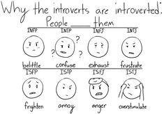 Rarest Personality Type, Intj Personality, Myers Briggs Personality Types, Entp And Intj, Istp, Mbti Charts, Infj Type, Thing 1, Introvert