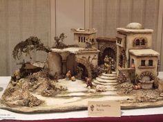1 million+ Stunning Free Images to Use Anywhere Nativity House, Christmas Nativity Scene, Nativity Crafts, Christmas Villages, Christmas Cave, Christmas Crib Ideas, Christmas Crafts, Christmas Decorations, Diorama