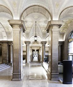 Our downtown library is a thing of beauty! Exploring the Newly Renovated Central Library | Alive Magazine Blog