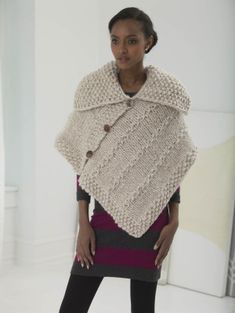 Naturally Chic Cape, free