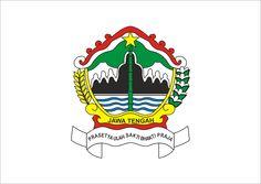 Logo Jawa Tengah Vector cdr dan Ai