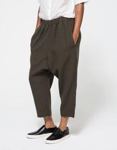 Smith Pants in Khaki