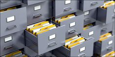 How to Manage Your Digital Files: 9 Tips and Tools to Keep You Organized Open Data, Big Data, Office File Cabinets, Filing Cabinets, Digital Rights Management, Digital Foto, Office Files, Locksmith Services, Social Media Services