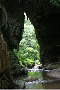 Echaledos.com: TOP 13 MARAVILLAS NATURALES DE PUERTO RICO [FOTOS]Una isla con recursos naturales cual si fuera un continente