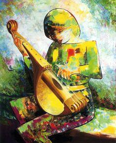 Cesar Prada