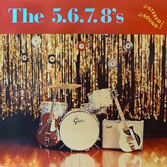 """The 5.6.7.8's, """"The 5.6.7.8's"""" (1994)"""