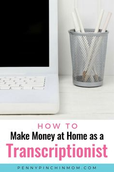 For many, the ideal job is one which allows you to make money at home. You might need to work at home to increase income or replace lost income; there are many options available. Work From Home Jobs, Make Money From Home, Way To Make Money, How To Get, Medical Transcriptionist, Money Saving Tips, Money Savers, Critical Thinking Skills, Create A Budget