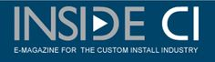 Inside CI. E-magazine of the Custom Install Industry. http://www.insideci.co.uk/ [Accessed 20 October 2012] added to VWD website directory / subscribed to newsletter
