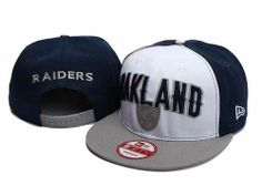 8.00 NFL Oakland Raiders Stitched New Era 9FIFTY Snapback Hats 065 daf39a408479