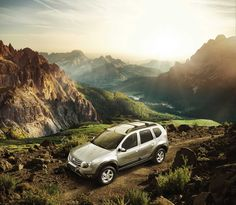 RENAULT DUSTER | CRAFTING·lab