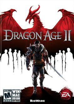 #Fantasy #Dragonage #RPG #Games #Videogames Dragon Age 2 -  http://www.amazon.com/gp/product/B0047THYWC/ref=as_li_tl?ie=UTF8&camp=1789&creative=390957&creativeASIN=B0047THYWC&linkCode=as2&tag=compgamemark-20&linkId=UPFFO3O5FJXVK5C3