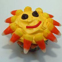 fun summer cupcakes   Found on easycupcakes.com