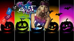 Prepare for #Halloween the fun way with our variety of #Splat colors available now on our website! #MiBeauty   http://www.hairsalonusa.com/programs/itemlistform.aspx?category=search&page=0&key=&class=C01&subclass=SUB01&desc=splat