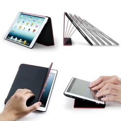 Acase F1 Mini iPad Folio Hard Case With Built-in Stand For iPad Mini - Support Smart Cover Function by Acase. $12.79. Acase New Mini iPad Leather Case - F1 - Formula 1.  Adding not just  protection, but an elegant touch on your New Mini iPad, Acase gives you a brand new simple, cool, and gorgeous new Mini iPad case - F1. With a design of black exterior and red interior cover, F1 is a sporty and modest case that makes your New Mini iPad more stylish without decreasi...