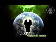 Anonymous You Should Have Expected Us https://youtu.be/p6PVm560VZw