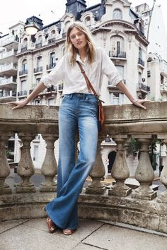 EXCLUSIVE: Madewell's Spring 2015 Catalog Is Brimming With Cool-Girl Fashion Inspo