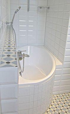 Im Badezimmer Die Fliesen Streichen Tipps Pinterest Fliesen - Fliesen streichen außenbereich