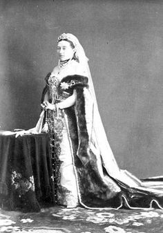 Princess Maria Maximilianovna of Leuchtenberg (1841-1914). She was the eldest surviving child of Maximilian de Beauharnais, Duke of Leuchtenberg and his wife Grand Duchess Maria Nikolaevna of Russia. She married Prince Wilhelm of Baden.