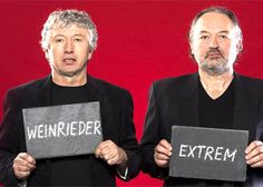 Weinrieder extrem. 10 Jahre schon. - http://www.dieweinpresse.at/weinrieder-extrem-10-jahre-schon/