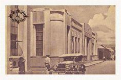 Antiguo instituto de seguros 1948
