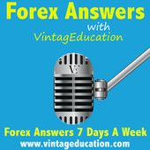 Forex Answers 7 Days A Week | Learn To Trade The Forex Markets | Forex Trading For Beginners