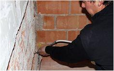 Como tratar umidade nas suas paredes | Simples Decoracao | Simples Decoração