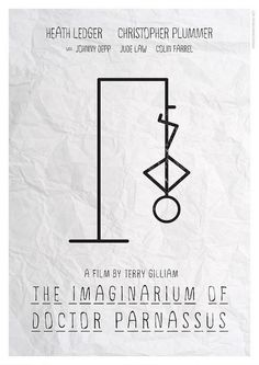The Imaginarium Of Doctor Parnassus by Franco Mathson, via Flickr
