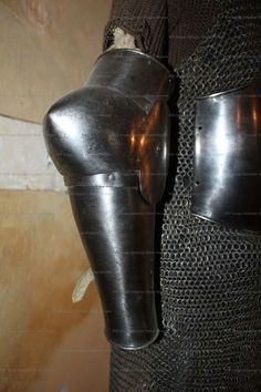 Arm Harness, Ruestkammer Schloss Churburg, Schluderns  1390-1410 ref_arm_976_000