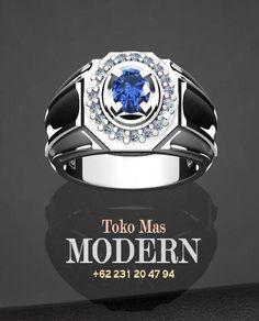 Mens Gold Diamond Rings, White Gold Sapphire Ring, Black Diamond Wedding Rings, Mens Gemstone Rings, Platinum Ring Men, Men's Jewelry Rings, Man Jewelry, Mens Pinky Ring, Handmade Wedding Rings