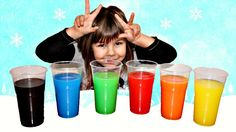 Learn Colors with Color Water Buckets Color Learning Videos for Kids and Family Finger Song Water Bucket, Learning Colors, Buckets, Videos, Tableware, Youtube, Dinnerware, Bucket, Tablewares