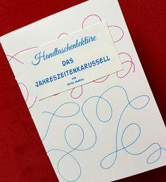 Gedichte - Reime für Demenzpatienten  - ein Designerstück von textatelier bei DaWanda