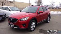 Lease New #Mazda CX 5 #Montgomery , #TX   2014 - 2015 Mazda CX 5 For #Sale #Houston , TX