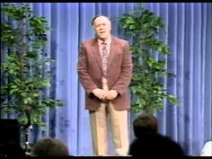 Kenneth E Hagin 1986 The Most Important Things You Should Know About Healing - YouTube